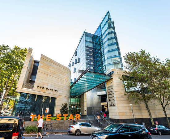 Star City Casino Sydney Accommodation